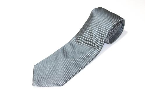 Giorgio Armani Grey Neck Tie