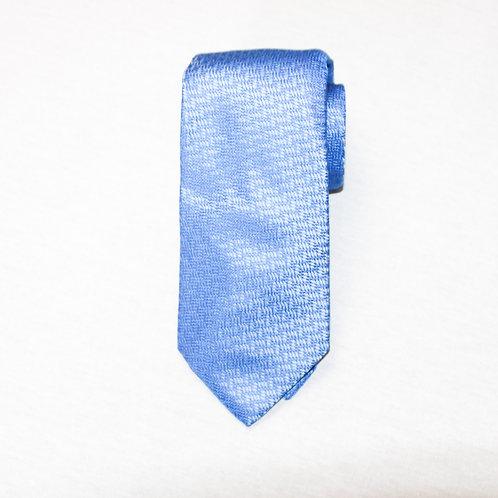 Robert Talbott Blue Periwinkle Necktie