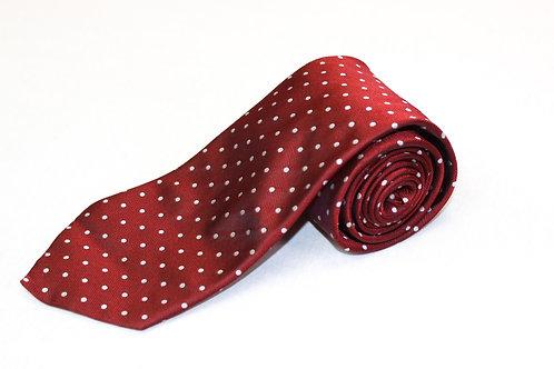 Giorgio Armani Poke a Dot Tie