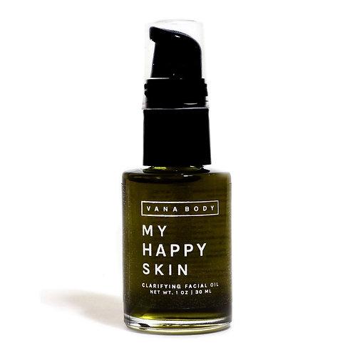 MY HAPPY SKIN | FACE OIL