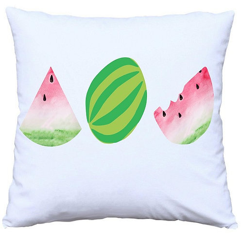 Watermelons Cushion Decorative Pillow - 40cm