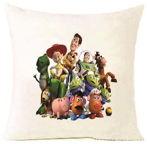 Toy Story Cushion Decorative Pillow - 40cm