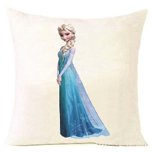 Frozen Elsa Cushion Decorative Pillow - 40cm