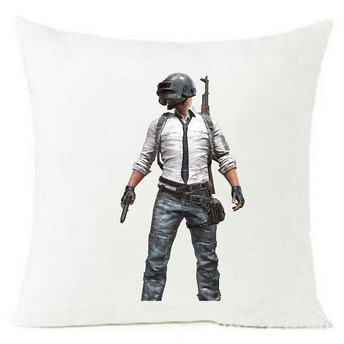 PUBG Game Cushion Decorative Pillow - 40cm
