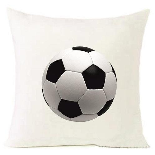 Sports Football Soccer Cushion Decorative Pillow - 40cm