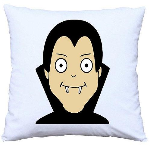 Halloween Vampire Cushion Decorative Pillow - 40cm