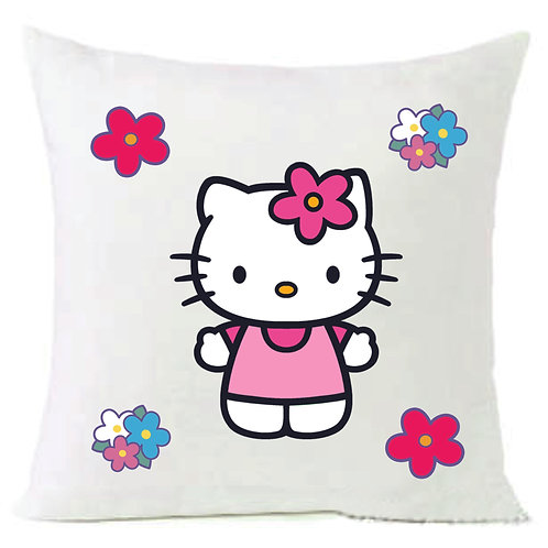 Hello Kitty Cushion Decorative Pillow - 40cm