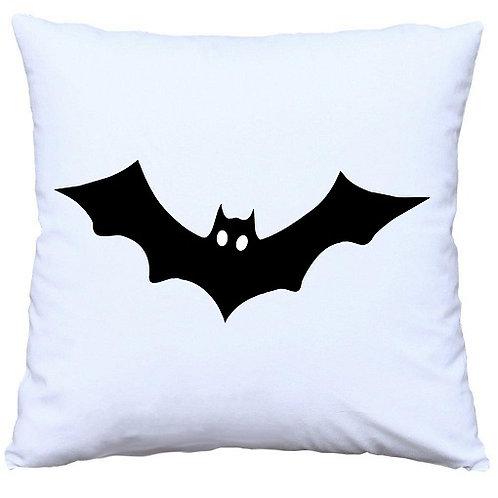 Halloween Bat Cushion Decorative Pillow - 40cm