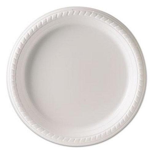Plastic Plates - 21cm