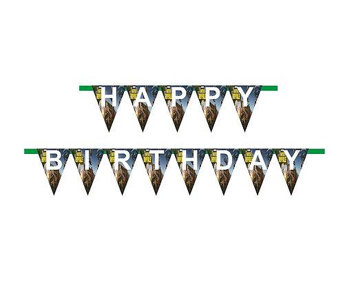 Fortnite HAPPY BIRTHDAY Banner