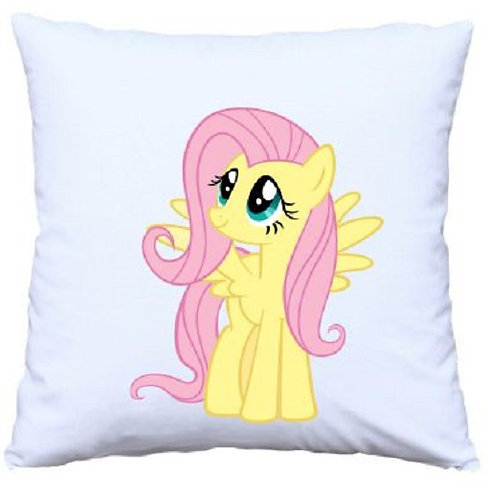 My Little Pony Fluttershy Cushion Decorative Pillow - 40cm