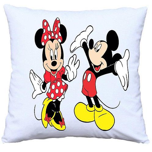 Mickey Minnie Cushion Decorative Pillow - 40cm