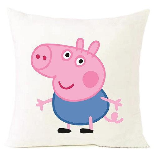 Peppa Pig Joy Cushion Decorative Pillow - 40cm