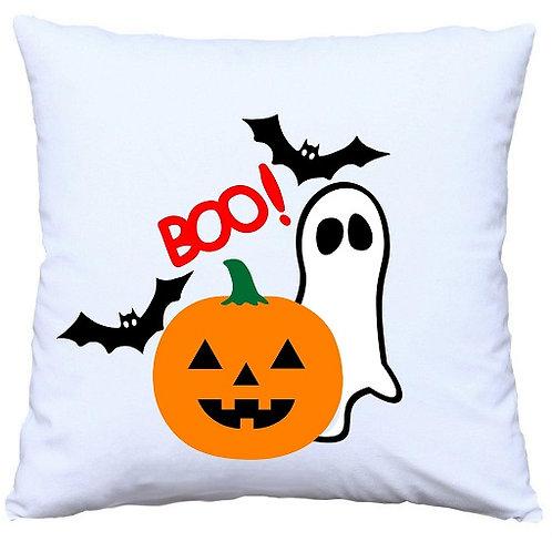 Halloween Boo! Cushion Decorative Pillow - 40cm