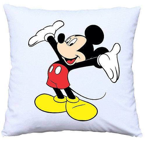 Mickey Cushion Decorative Pillow - 40cm