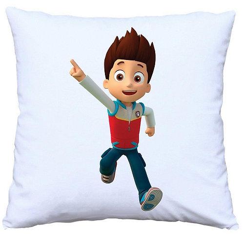 Paw Patrol Rayder Cushion Decorative Pillow - 40cm