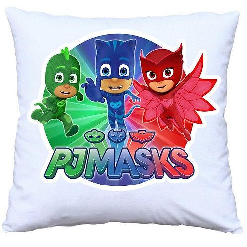 PJ Masks Cushion Decorative Pillow - 40cm