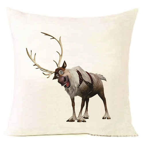 Frozen Spen Cushion Decorative Pillow - 40cm