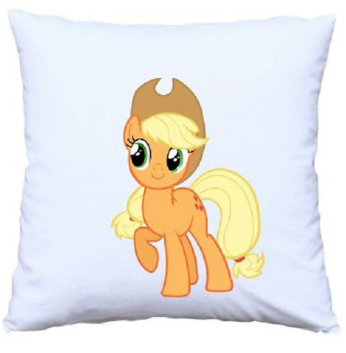 My Little Pony Apple Jack Cushion Decorative Pillow - 40cm