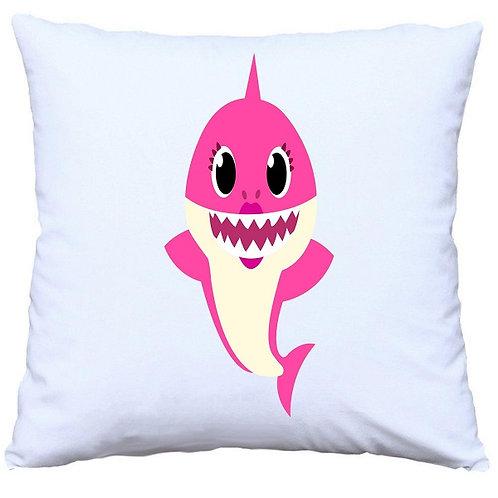 Baby Shark Mom Cushion Decorative Pillow - 40cm