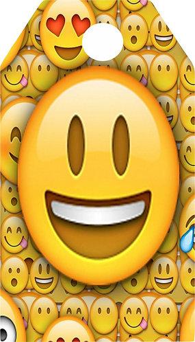 Emoji Gifts Tags - 12 pcs set