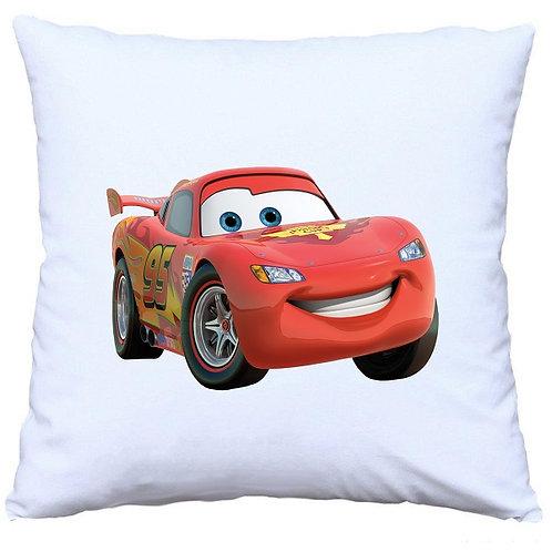Cars Cushion Decorative Pillow - 40cm