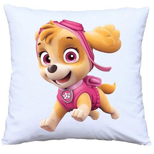 Paw Patrol Skye Cushion Decorative Pillow - 40cm