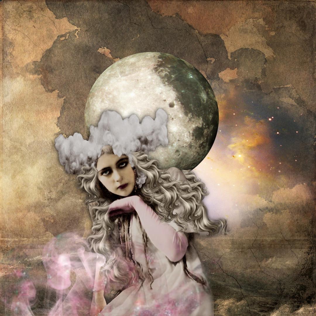 Callieach-Creatrix/Crone~Celtic Goddes