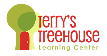 Terry's Treehouse Learning Center logo