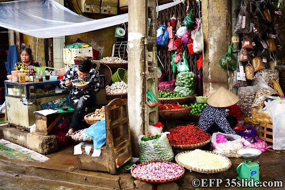 Hanoi Tableau, Vietnam
