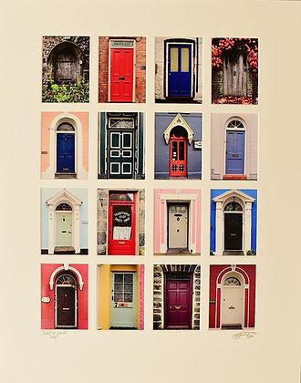 Doors of Wales