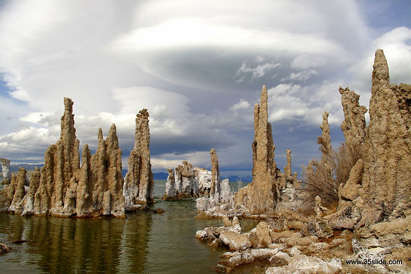 Mono Lake, CA USA