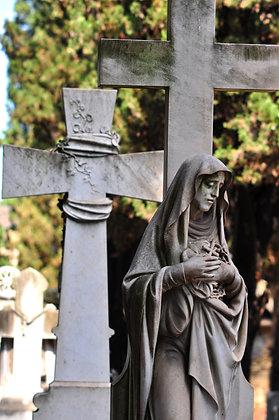 Virgin Tombstone 2, Spain