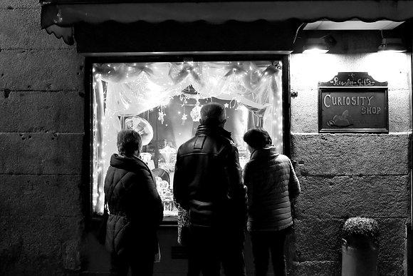 Madrid, 2020 (Curiosity Shop)