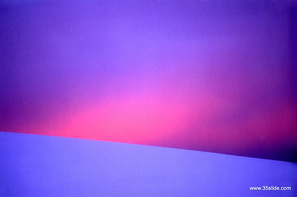 Midnight Sky, Antarctica
