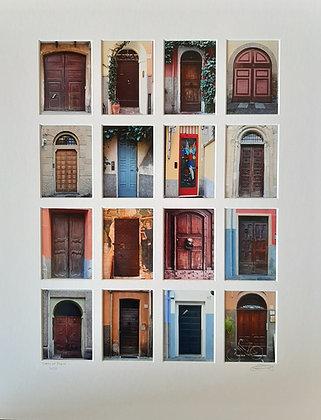 Doors of Parma