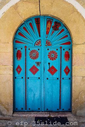 St Peter's Door, Spain