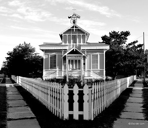 St. Peter's By The Sea, NJ USA