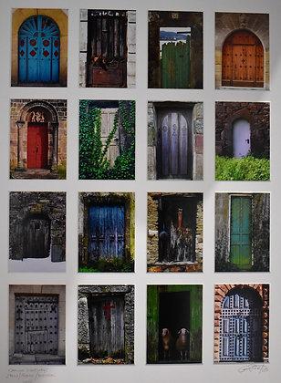 Camino Doorways