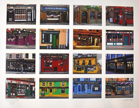 Pint-Sized Pubs, Ireland