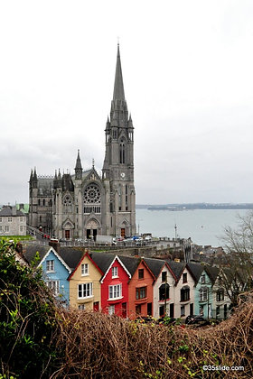 Cultivation, Cobh, Ireland