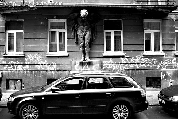 The Burden, Bulgaria