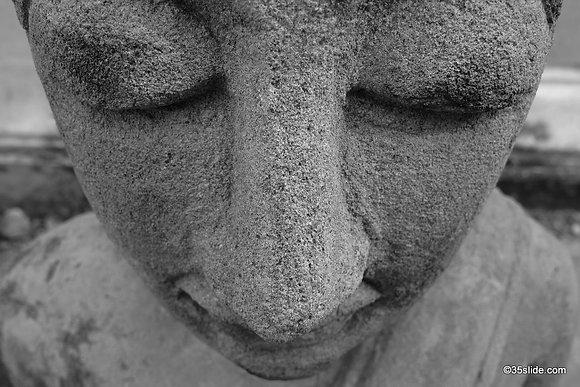 Meditating Buddha, Laos