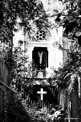A Mausoleum, France