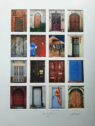 Doors of the World #3