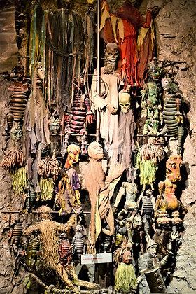 Puppets, Austria