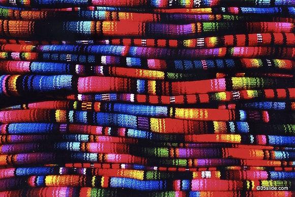 Fabrics, Guatemala