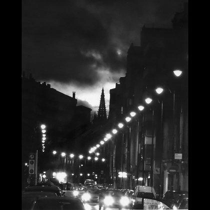 Film Noir, Spain