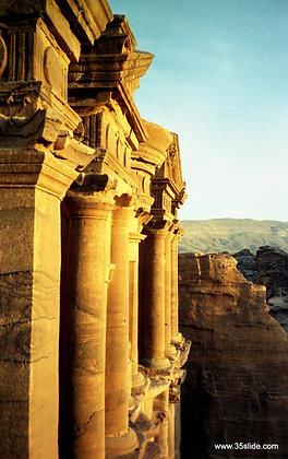 """The Monastery"", Jordan"