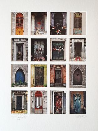 Doors of the Dead